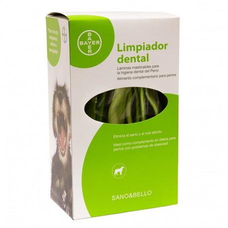 LIMPIADOR DENTAL