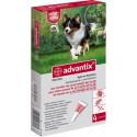 ADVANTIX 4X2.5 (10-25KGS) 4 PIP.