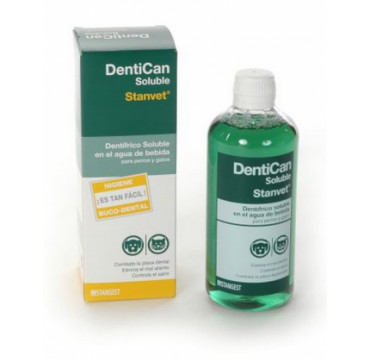 DENTICAN SOLUBLE 500ML. .