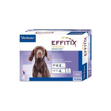 EFFITIX 1.5-4KG.1PIP.