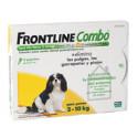 FRONTLINE COMBO DE 2-10KG