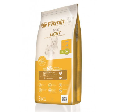 FITMIN MINI LIGHT 3KGS.